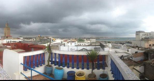 Heightening your Senses in Morocco