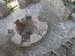 archeological tours of Macedonia