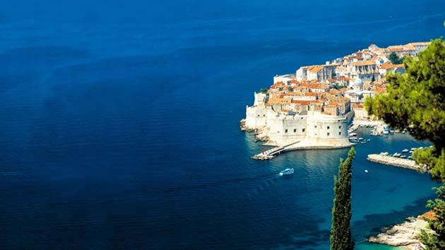 Balkan Tour: Croatia, Montenegro, Albania, Macedonia 2018