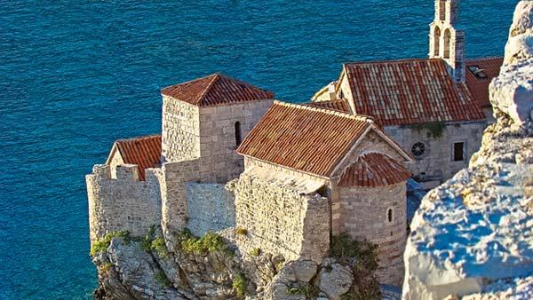Balkan Coast