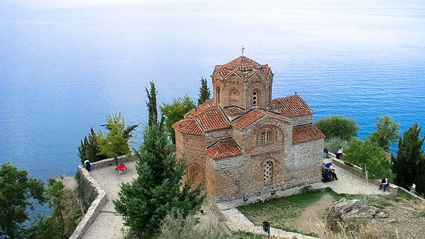 Balkan Shore Church