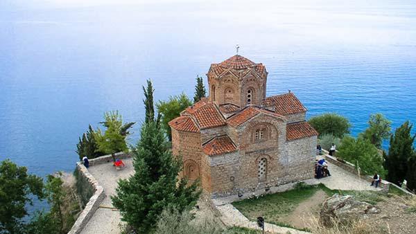 Balkan Shore Church