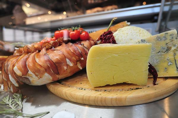 Balkan Cheeses