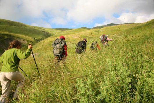 hiking-macedonia