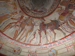 Kazanluk Thracian Tomb