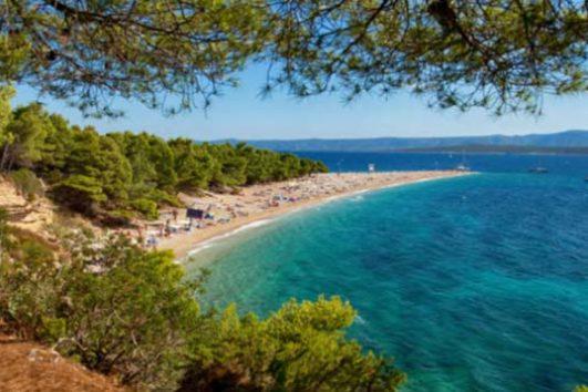 Adriatic Cruise I