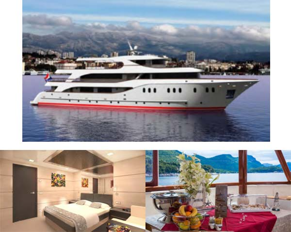 adriatic_cruise_3; Adriatic Cruise I