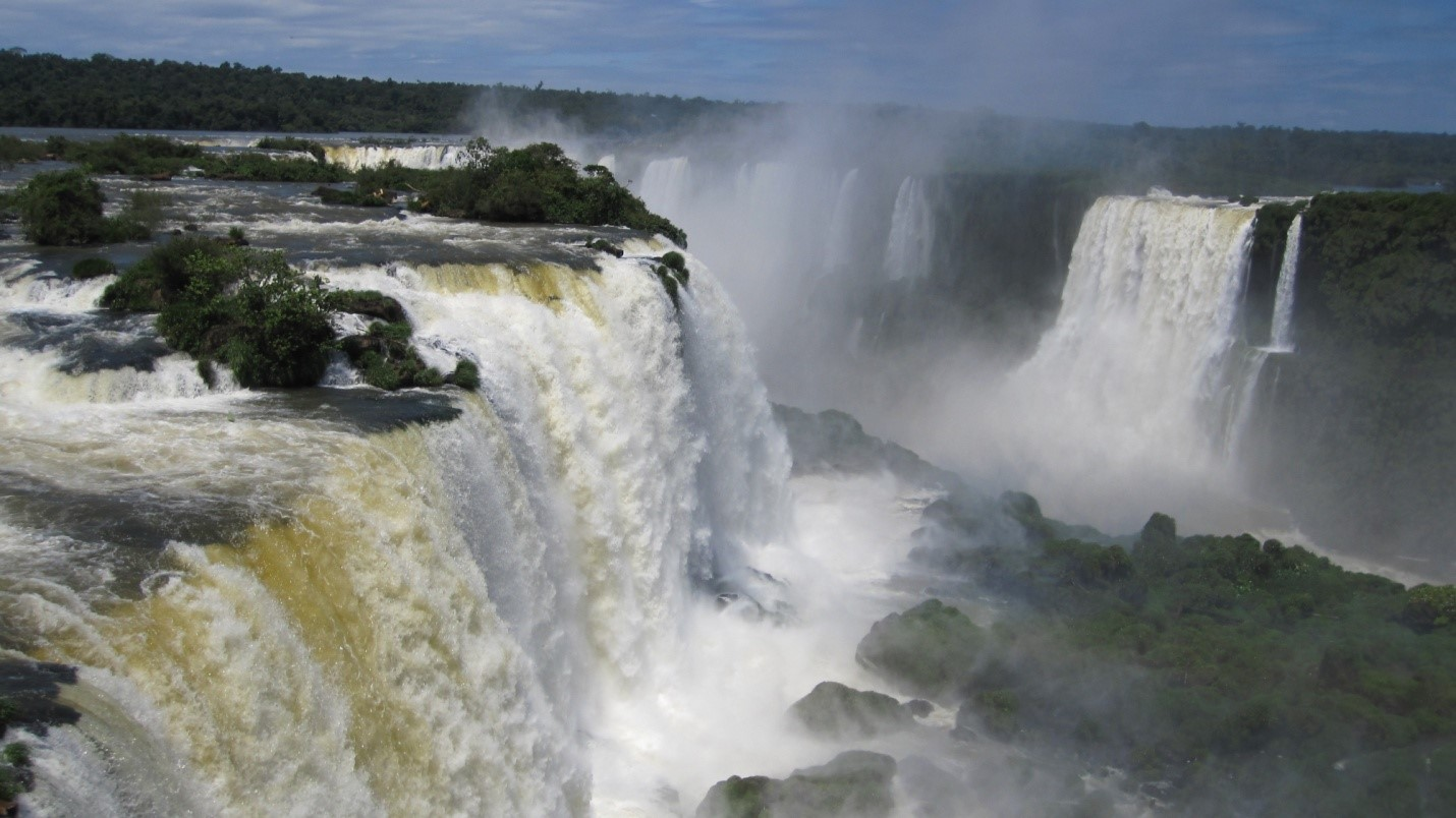Tour Packages in Brazil