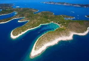 Croatian shores