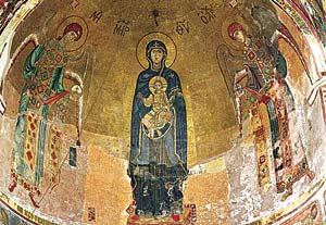 Religious Artifact, Georgia
