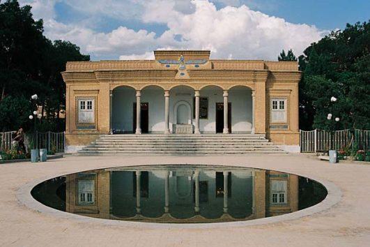 Uzbekistan and Iran