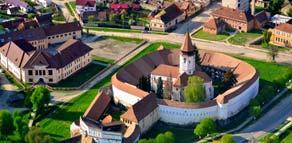 Romania - UNESCO