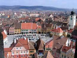 Sibiu - Seven Walled Cities in Romania