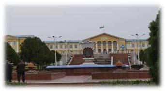 Hojent, Tajikistan