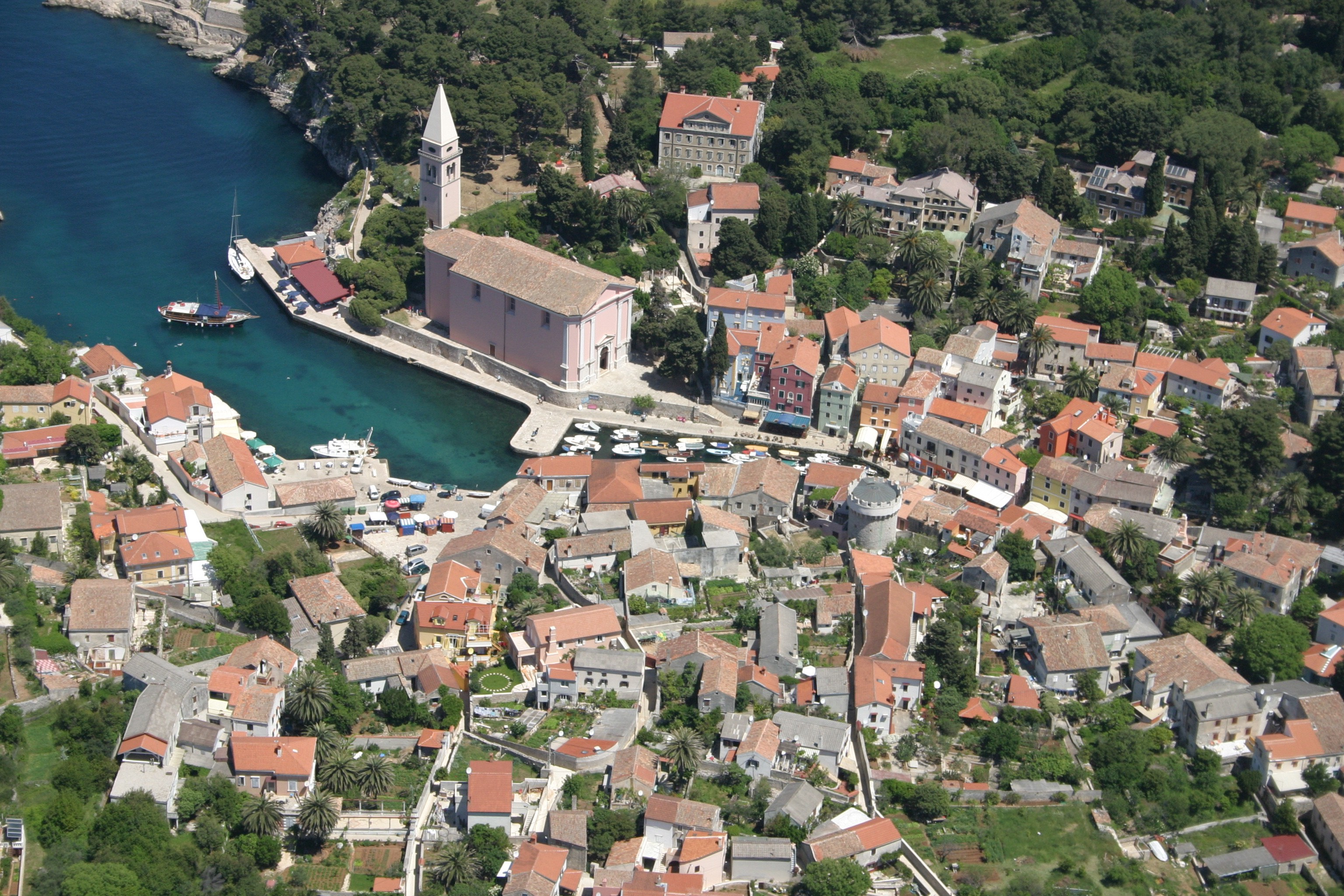 Explore Croatia's Best Kept Secret – Luxury Lošinj Island