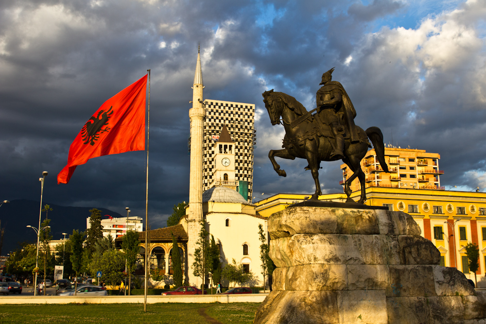 Balkan Mosaics