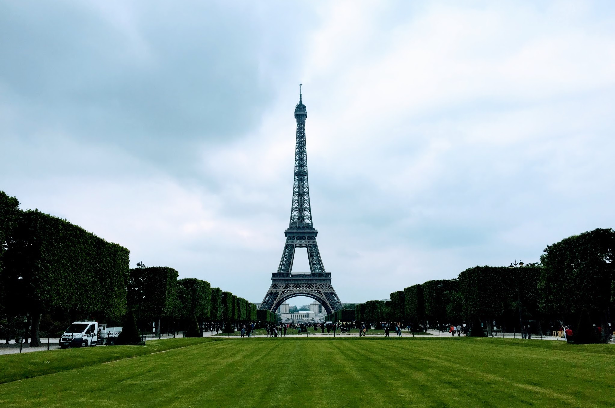 Customized Paris Tour Your Way
