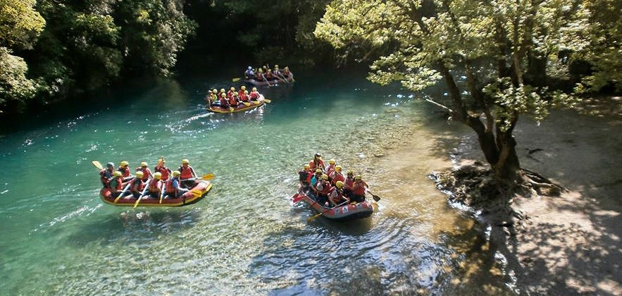 Northwestern Greece Multi-Activity Adventure – 2019