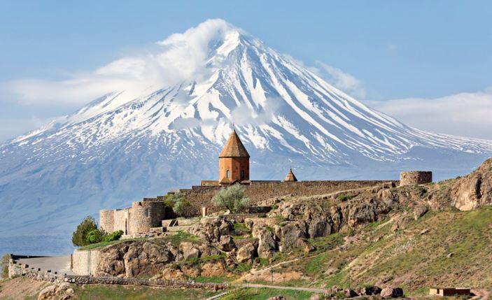 Autumn trip to Azerbaijan, Georgia & Armenia