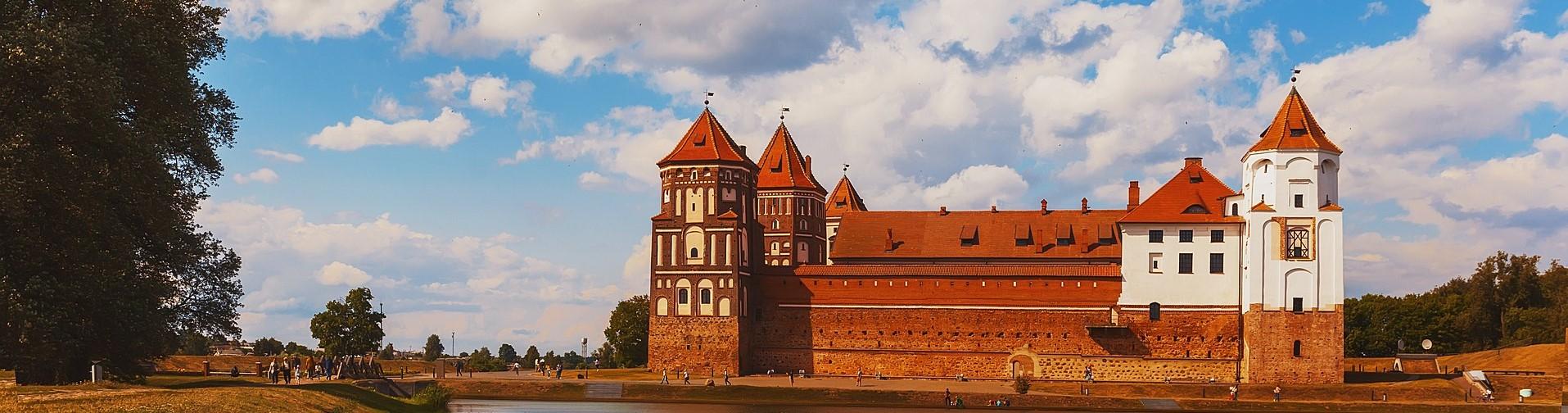 Best of Belarus, Ukraine, Moldova Tour 2020