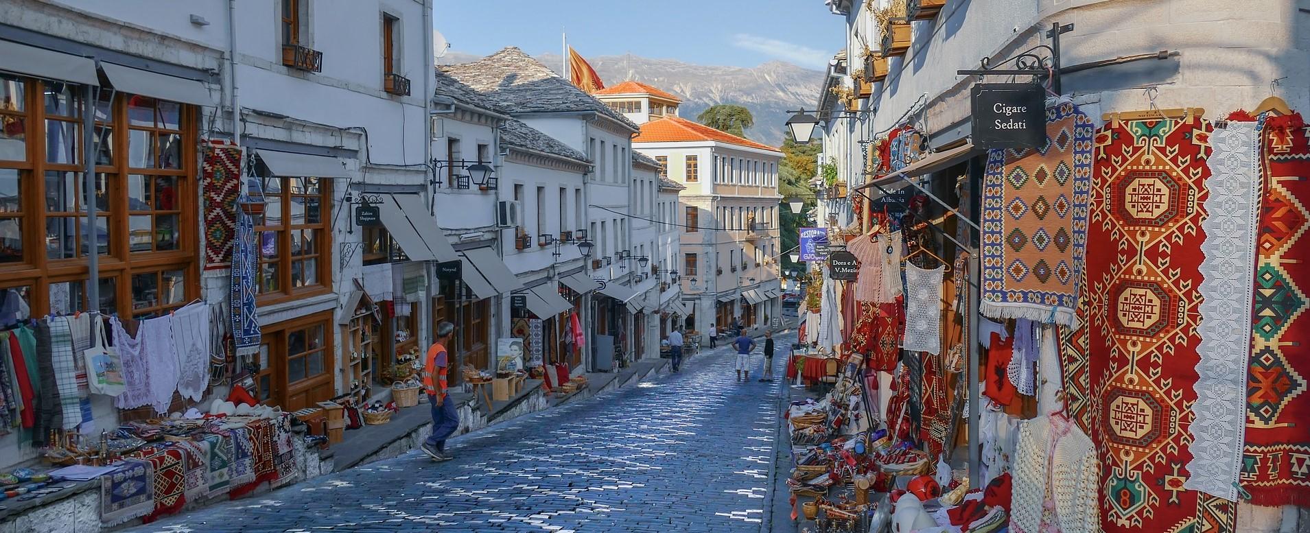 Albania, Kosovo, and North Macedonia – 2020