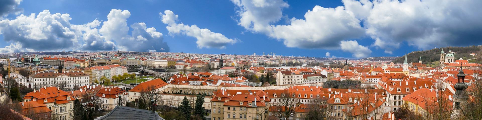 Poland and the Czech Republic: UNESCO sites & Jewish Heritage