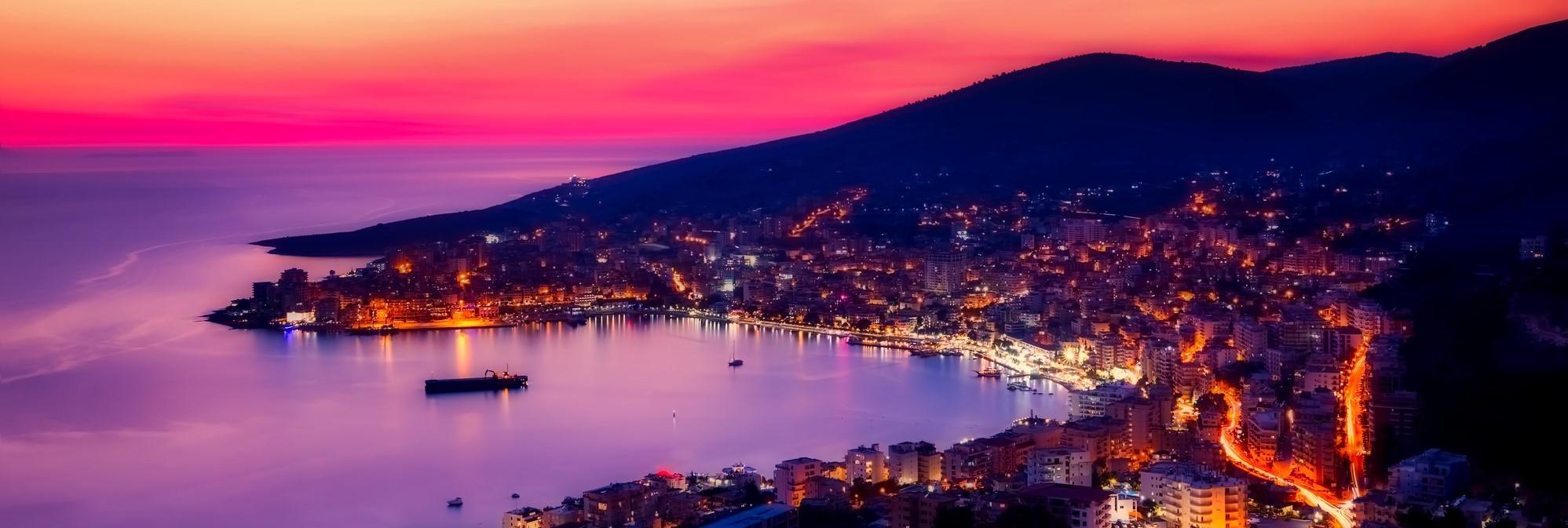 Southern Coastal Albania – 2020