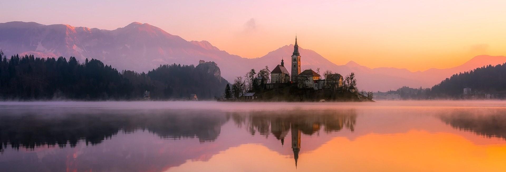 UNESCO Heritage Sites: One Journey, Five Balkan Countries