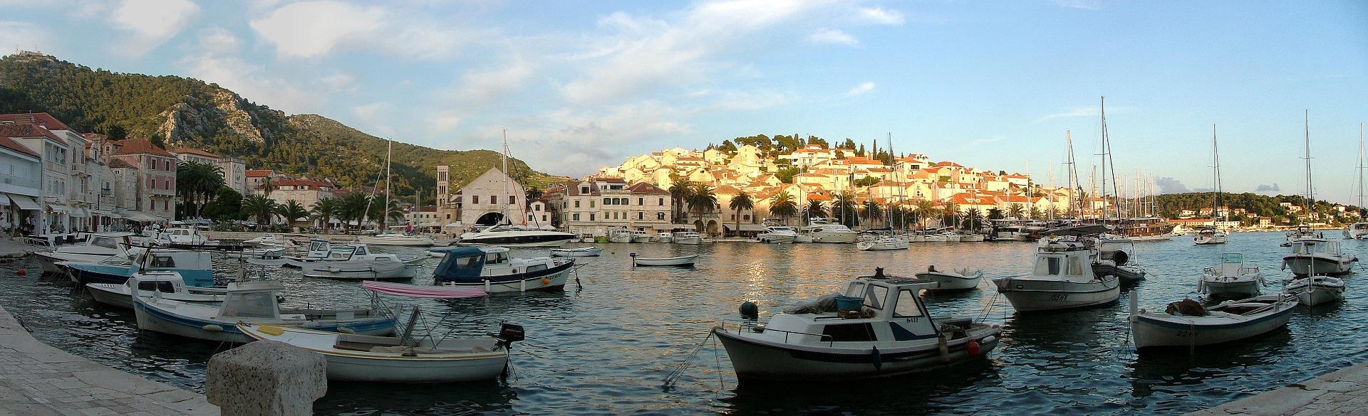 Delightful Croatia – Land and Cruise