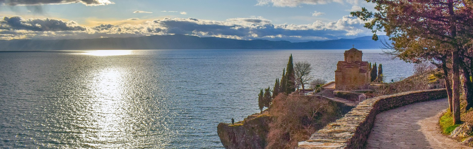 North Macedonia: A Multi-Active Tour 2020