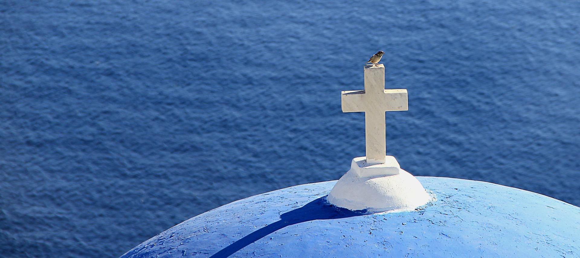 Greek Island Hopping – 2020