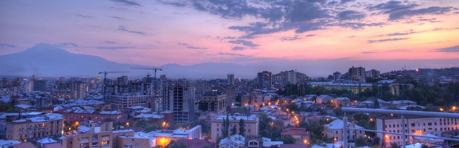 Explore Armenia 2020