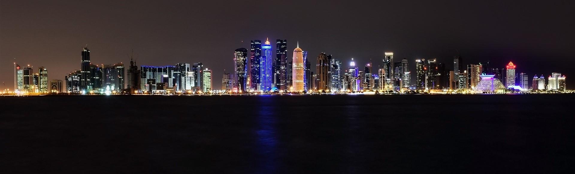 Arabian Peninsula: Qatar, Oman, and U.A.E.
