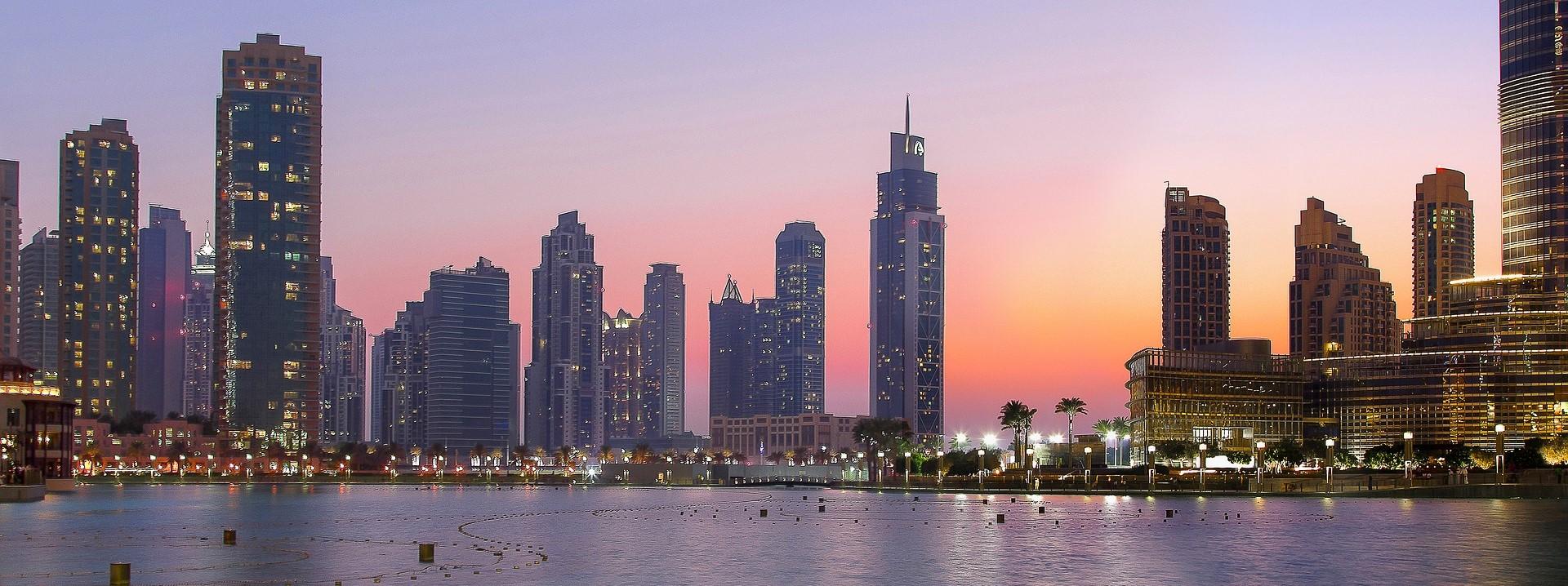 Best of Dubai and U.A.E.
